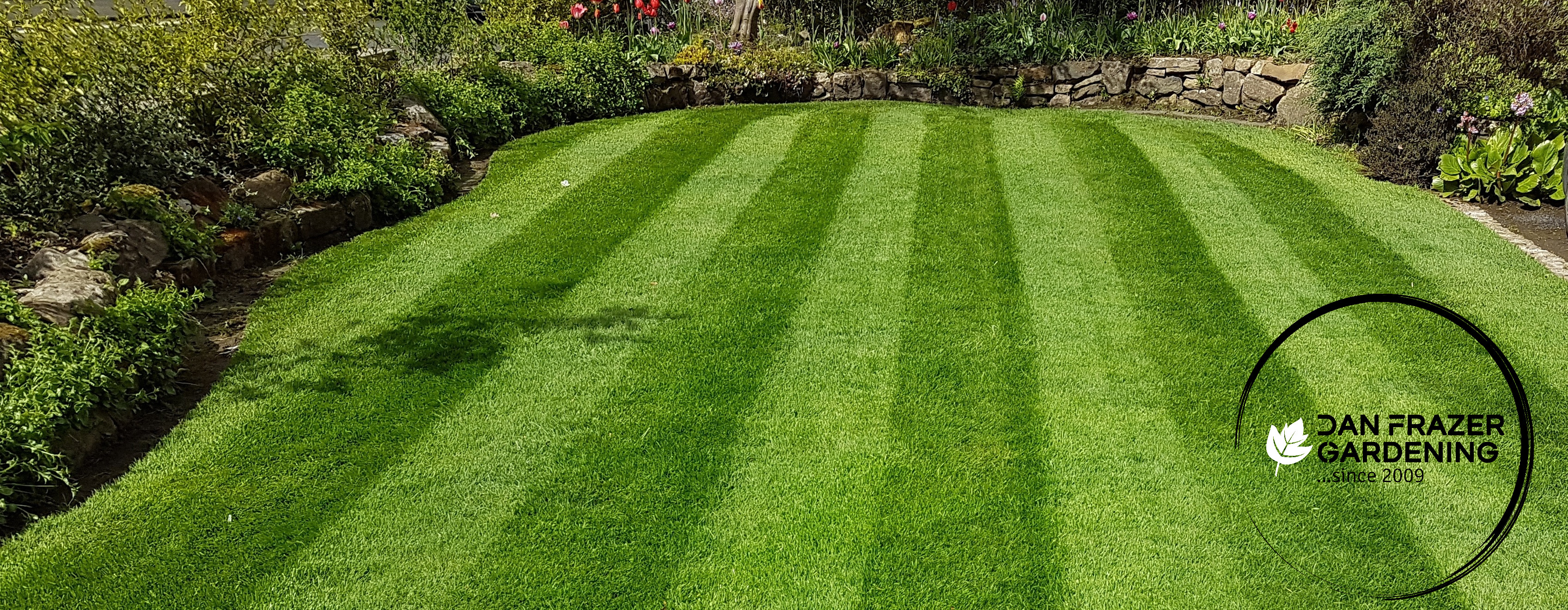 Lawn treatments milngavie